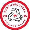 Certified Tidal Angling Guide