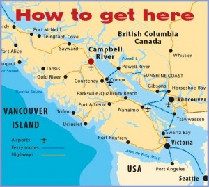 Time In Vancouver Island When It Is   Here